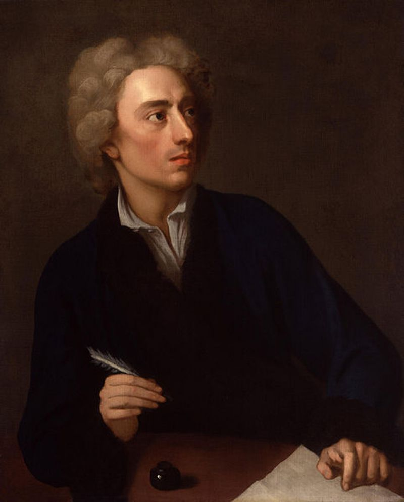 """Alexander Pope's """"An Essay on Man"""" Summary and Analysis"""